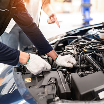 Engine Repair and Service