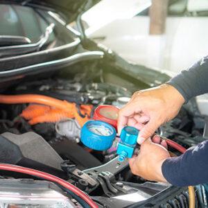 Auto AC Repair Minneapolis
