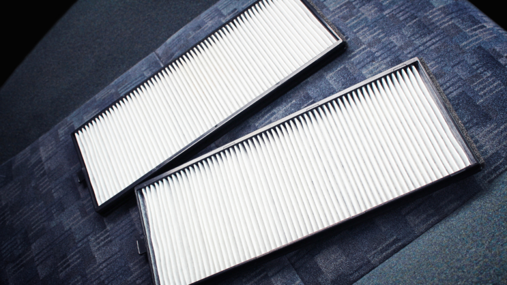 When Does My Import's Air Filter Need to Be Changed?